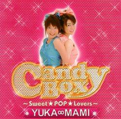 Candy Box~Sweet★pop Lovers~/YUKA∞MAMI(ユカマミ)【中古】[☆4]