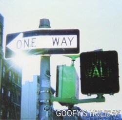 ONE WAY/GOOFY'S HOLIDAY【中古】[☆3]