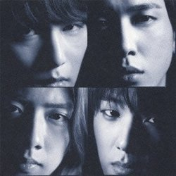 In My Head (通常盤/通常仕様)/CNBLUE(シーエヌブルー)【中古】[☆4]