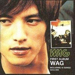 WAG/WAG【中古】[☆3]
