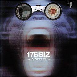 BLEACH WAY/176BIZ【中古】[☆3]