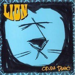 LION/奥田民生【中古】[☆2]
