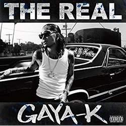 THE REAL/GAYA-K【中古】[☆3]