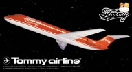 Tommy Airline (初回生産限定盤) (CCCD)/Tommy february6【中古】[☆3]