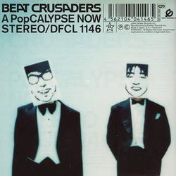 A PopCALYPSE NOW~地獄のPOP示録~(CCCD)/BEAT CRUSADERS【中古】[☆4]