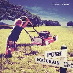 PUSH/EGG BRAIN【中古】[☆3]