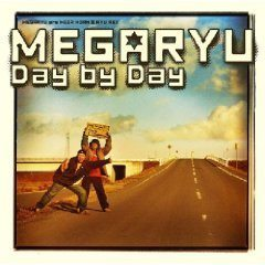 Day By Day/MEGARYU【中古】[☆5]