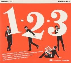 1-2-3 (初回限定盤)/THE BAWDIES【中古】[☆4]