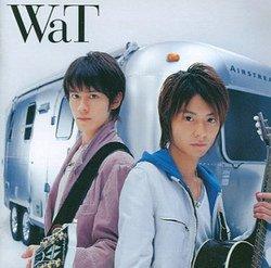 卒業TIME ~僕らのはじまり~(初回限定盤)/WaT【中古】[☆4]