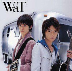 卒業TIME ~僕らのはじまり~ (初回限定盤)/WaT【中古】[☆3]