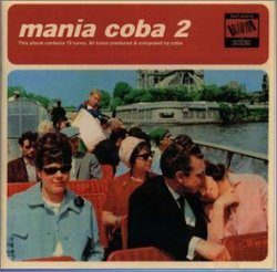 mania coba(2)/小林靖宏 coba【中古】[☆2]