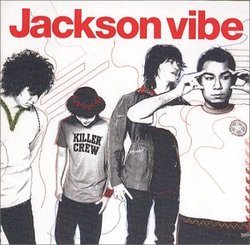 Jackson vibe(CCCD)/Jackson vibe【中古】[☆4]