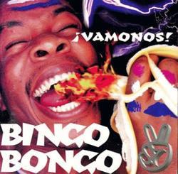 VAMONOS/BINGO BONGO【中古】[☆3]