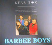 STAR BOX/BARBEE BOYS【中古】[☆2]