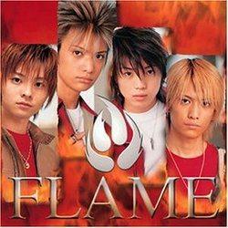 ボーイズ クエスト (CCCD)/FLAME【中古】[☆3]