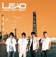 Lead! Heat! Beat!?/Lead【中古】[☆3]