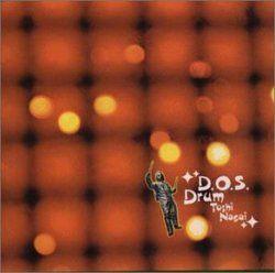 D.O.S.Drum/Toshi Nagai【中古】[☆4]