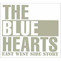 EAST WEST SIDE STORY/THE BLUE HEARTS【中古】[☆3]