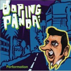 Performation/DOPING PANDA【中古】[☆4]