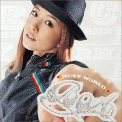 Next World (CCCD)/BoA【中古】[☆2]