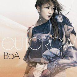 OUTGROW/BoA【中古】[☆2]