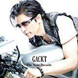 The Next Decade/GACKT【中古】[☆4]