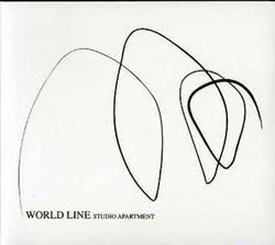 【輸入盤】World Line/スタジオ・アパートメント【中古】[☆3]