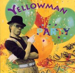 【輸入盤】Party/Yellowman【中古】[☆3]