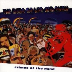 【輸入盤】Crimes of the Mind/The Dude of Life【中古】[☆3]