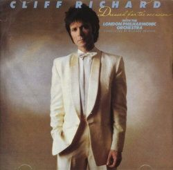 Dressed for the Occasion: Live at the Royal Albert Hall/クリフ・リチャード【中古】[☆3]