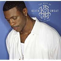 Best of Keith Sweat: Make You Sweat/キース・スウェット【中古】[☆3]