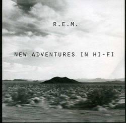【輸入盤】New Adventures in Hi Fi/R.E.M.【中古】[☆3]