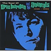 【輸入盤】The Best Of Eric Burdon & The Animals, 1966-1968/エリック・バードン&アニマルズ【中古】[☆2]