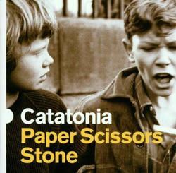 【輸入盤】Paper Scissors Stone/カタトニア【中古】[☆4]