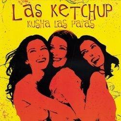Las Ketchup(輸入盤)/ラス・ケチャップ【中古】[☆4]