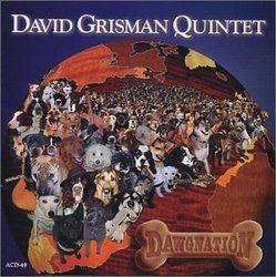 Dawgnation/David Grisman【中古】[☆2]