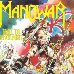 Hail to England 輸入盤/MANOWAR【中古】[☆3]