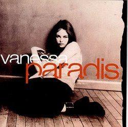 【輸入盤】Vanessa Paradis/バネッサ・パラディ【中古】[☆3]