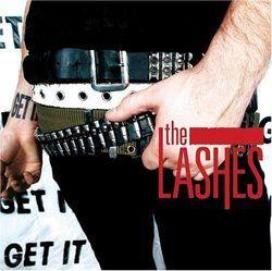 【輸入盤】Get It/The Lashes【中古】[☆3]