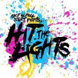 Skip School Start Fights(輸入盤)/ヒット・ザ・ライツ【中古】[☆4]