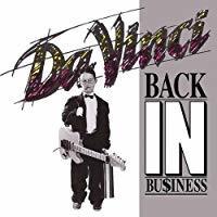 Back in Business/Da Vinci【中古】[☆3]