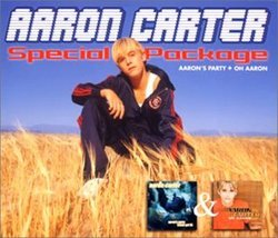 Aaron's Party(Come Get It)/アーロン・カーター【中古】[☆4]