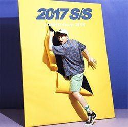 2017 S/S(初回生産限定盤A)(DVD付)/ジュノ【中古】[☆2]