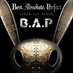 Best. Absolute. Perfect Type-B/B.A.P【中古】[☆3]