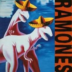 アディオス・アミーゴス(iAdios AMIGOS!)/さらば友よ/RAMONES【中古】[☆2]