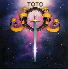 宇宙の騎士/TOTO【中古】[☆4]