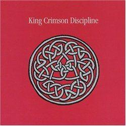 ディシプリン/King Crimson【中古】[☆3]