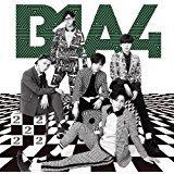 2 (初回限定盤B)/B1A4【中古】[☆3]