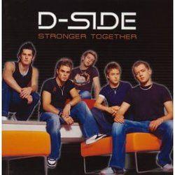 ストロンガー・トゥゲザー(フラッシュ・プライス盤)(CCCD)/D-Side(ディーサイド)【中古】[☆4]