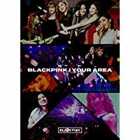 BLACKPINK IN YOUR AREA(初回生産限定盤)/BLACKPINK【中古】[☆4]